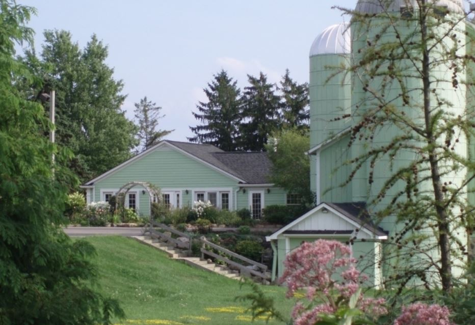 Tollgate Farm and event Center